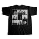 Love What Survives Photography Tee