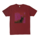 loveless red t-shirt