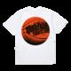 Revenge Athletic Basic T-Shirt - White