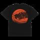 Revenge Athletic Basic T-Shirt - Black