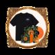 Monogram T-Shirt + Album Bundle
