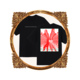 Attack Of The Clone T-shirt + Album Bundle