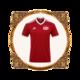 Manchester Super Reds Football Shirt