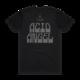 Being Harsh/Acid Angel T-Shirt - Back