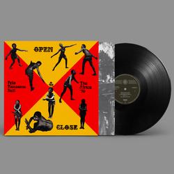 50th Anniversary: Open & Close