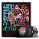 Album + Blacklight Poster Bundle