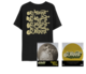 Daddy's Home Picturedisc + T-Shirt Bundle