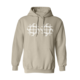 Hildegard hoodie