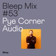 Bleep Mix #53 - Pye Corner Audio
