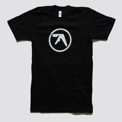 Aphex Logo Black T-Shirt