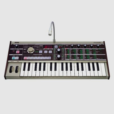 Korg micoKORG Synthesizer