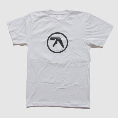 Aphex Logo White T-Shirt