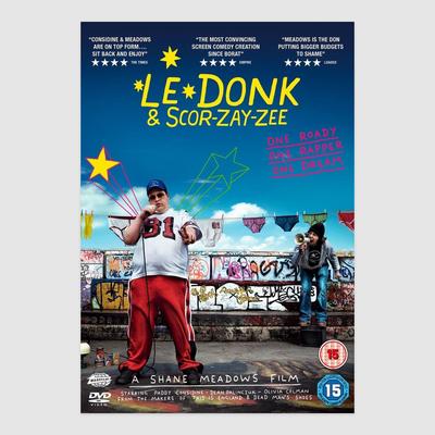 Le Donk & Scor-Zay-Zee