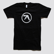 Aphex Logo Black T-Shirt