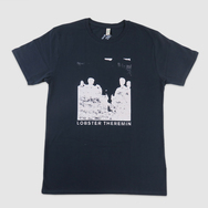 Lobster Theremin Daze Navy Shirt