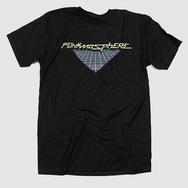 Dam-Funk 'Funkmosphere' T-Shirt