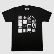 Nosaj Thing Fated T-shirt