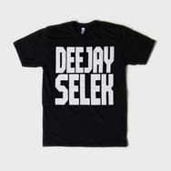 AFX orphaned deejay selek 2006-08 T-shirt