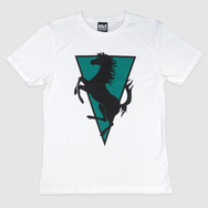 R&S Records Logo T-shirt