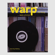 Warp: Labels Unlimited Book