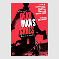 Dead Mans Shoes DVD