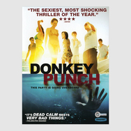 Donkey Punch DVD