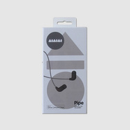 Pipe Earphones by AIAIAI