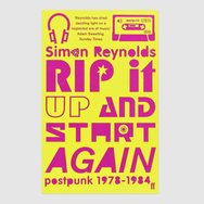 Rip It Up And Start Again (Paperback Book)