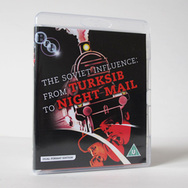 The Soviet Influence: From Turksib To Night Mail (DVD)
