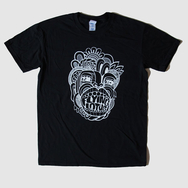 Flying Lotus T-Shirt by Amara Por Dios