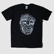 Flying Lotus T-Shirt by Amara Por Dios