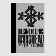 Radiohead - Live From The Basement (DVD)