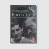 Encounters DVD