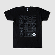 Warp / Jack Featherstone - Science T-Shirt