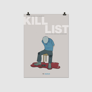 Kill List  - Special Edition Print