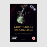 Ghost Stories for Christmas: The Definitive Collection