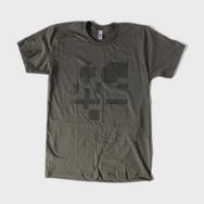 Autechre - 'Exai' T-Shirt (Lieutenant)