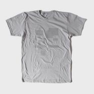 Autechre - 'Exai' T-Shirt (Silver)