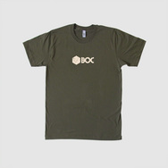 Green BOC T-Shirt