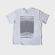 Mark Pritchard T-shirt - White