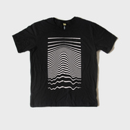 Mark Pritchard T-shirt - Black