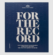 Red Bull Music Academy: For The Record