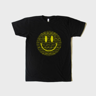 patten T-shirt - Yellow