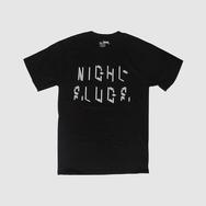 Night Slugs Midnight Logo T-Shirt