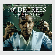 '90 Degrees Of Shade' Book