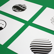 Circles - Stickers and Cards