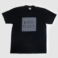 Black - NS Midnight 3M Box Tee