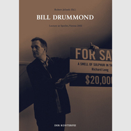 Bill Drummond Lecture at Spoiler