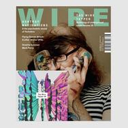 Wire: Issue #378