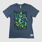 Millionhands - Tribute Shirt Slate